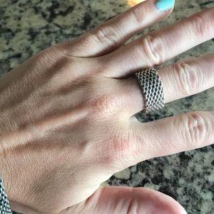 Tiffany Somerset Ring